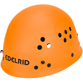 Edelrid Ultralight casco arancione